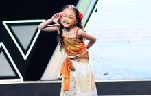 Thử tài siêu nhí: Xuất hiện cô bé được giám khảo khuyên nên đi thi Hoa hậu Việt Nam