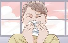 Có những dấu hiệu này thì nên cẩn thận vì có thể bạn đã mắc bệnh viêm mũi xoang
