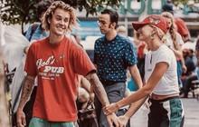 Vợ Justin chính thức đổi tên thành Hailey Bieber và vô tình follow tài khoản fan Selena Gomez