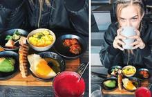 Khám phá bữa sáng giữ dáng từ 8 nàng mẫu nhà Victoria's Secret để cơ thể luôn thon gọn, khỏe mạnh