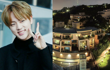 Thành sao quốc tế, nam thần BTS mang hẳn 41 tỉ tiền mặt đi mua căn hộ đắt đỏ nhất Seoul