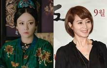 """""""Cao Quý phi"""" Đàm Trác hóa trưởng đội điều tra phim trinh thám """"Signal"""" bản Trung"""