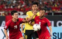 Báo nước bạn đau đớn, không phục trước thất bại của đội nhà trước tuyển Việt Nam
