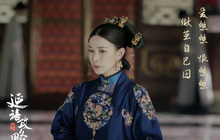 5 vai phản diện trên màn ảnh Hoa ngữ mà không ai ghét được