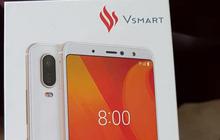 Smartphone đầu tiên của Vingroup - VSmart Active 1 - bất ngờ lộ diện: Sản xuất ở Việt Nam, thiết kế tại châu Âu?
