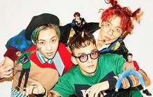Hóa ra bấy lâu nay fan đã nhầm: EXO-CBX không phải nhóm nhỏ đầu tiên của EXO mà là… EXO-Beatles!