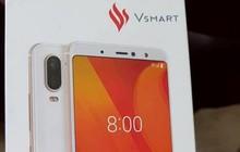 """Hình ảnh """"điện thoại Vsmart của Vingroup"""" trên mạng có thể chỉ là giả mạo"""