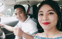 """Hôn phu lên Facebook """"xin lỗi vợ"""", MC Hoàng Linh âm thầm xoá status chia tay: Chuyện gì đang xảy ra vậy?"""