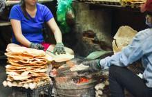 Xem list này mới thấy sự biến hoá tài tình của chiếc bánh tráng nướng trong ẩm thực miền Trung