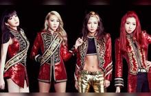 """Bằng tất cả chuỗi """"thính"""" này, phải chăng ngày 2NE1 tái hợp đã gần kề?"""