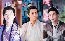 6 vương gia nổi nhất màn ảnh Hoa ngữ: Từ soái ca mắt xếch cho đến công tử lạnh lùng, ai nấy đều sở hữu khí chất ngời ngời