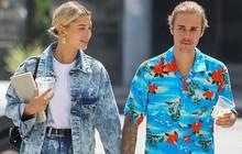 Vừa thay tên đổi họ vì nhau, vợ chồng Justin Bieber đã bị đồn ra tòa ly hôn
