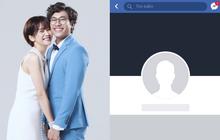 """Facebook Kiều Minh Tuấn """"mất tích"""" sau khi An Nguy tố Cát Phượng lợi dụng tình cảm để PR"""