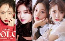 Top idol nữ hot nhất: Jennie thống trị BXH, nhưng thành viên kém nổi của TWICE và 2 tân binh này mới gây bất ngờ