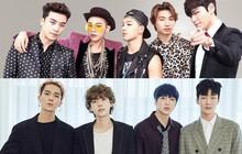 """""""Choáng"""" với số tiền khủng mà YG bỏ ra mỗi năm để đào tạo cho 1 hậu bối của Big Bang, 2NE1..."""
