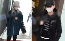 Phùng Thiệu Phong bị chỉ trích vì không nắm tay, cầm túi hộ bà xã Triệu Lệ Dĩnh đang mang bầu?