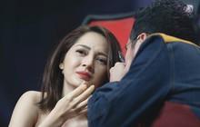 Giọng hát Việt nhí: Bảo Anh đau khổ, Khắc Hưng bật khóc như mưa vì tự tay đưa học trò vào top nguy hiểm
