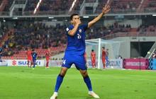 4 lần cầu thủ Thái Lan làm nên điều không tưởng từ chấm phạt góc