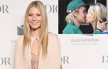 """Thể hiện tình cảm thái quá, vợ chồng Justin Bieber làm cho một sao nữ cảm thấy """"mắc mệt"""""""