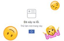 """Trưa Chủ nhật Facebook lại chơi """"ú òa"""" trên bảng tin, lần này người dùng Việt Nam nhanh tay báo bạn bè quốc tế"""