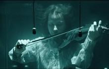 Liệu có thể chơi nhạc dưới nước như nàng tiên cá đã làm không?