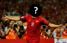 """Một cầu thủ Việt Nam góp mặt và bứt phá như xe đua Công thức 1 trong cuộc bình chọn """"Cầu thủ hay nhất lượt 3 AFF Cup 2018"""""""