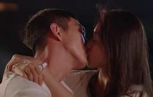 Hậu Duệ Mặt Trời phiên bản Việt tập cuối: Hoài Phương và Song Luân hôn nhau miệt mài, hé lộ sẽ có phần 2
