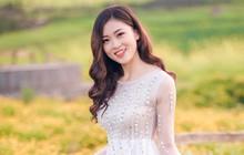 Đã tìm ra cô gái xinh đẹp nhất trường Đại học Nội vụ năm 2018