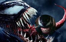 """Quá yêu mến gã Venom, netizen Trung """"sắm"""" ngay tặng chàng một bộ niềng răng"""