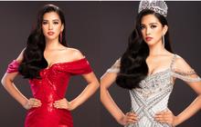 Tiểu Vy mang đến Miss World 2018 loạt váy dạ hội sang chảnh, khoe trọn sắc vóc của mỹ nhân 10x