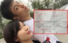 Bị tố đánh đập vợ cũ dã man, Hoàng Cảnh Du tiếp tục lộ giấy đăng ký kết hôn từ 2 năm trước?