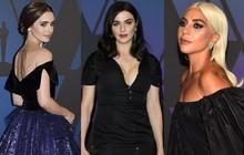 Loạt siêu sao cực hot khoe sắc tại lễ trao giải Governors: Lộng lẫy nhất là Lily Collins, Rachel Weisz và Lady Gaga!