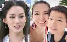"""""""Đông Phương Bất Bại"""" Trịnh Tú Trân tuyên bố ly hôn với chồng thương gia sau 8 năm mặn nồng"""