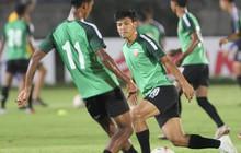 """Nhiều nỗi lo bủa vây ĐT Myanmar: thủ môn """"nấm lùn"""", ngôi sao số 1 chưa lành hẳn chấn thương gãy tay"""