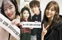 Gần 20 sao đình đám đổ bộ concert IU: Sooyoung mang cả bạn trai, riêng Lee Jun Ki và diễn viên này lộ cằm biến dạng