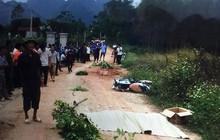 Nam thanh niên ngã gãy cổ, tử vong tại chỗ do say rượu
