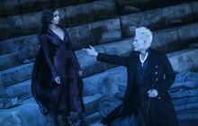 """Phòng vé giữa tháng 11: """"Fantastic Beasts 2"""" ăn nên làm ra tại thị trường quốc tế"""