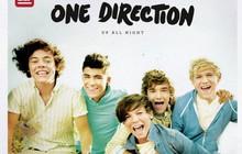 """Album toàn hit """"bự"""" khuấy đảo thế hệ tuổi teen trên toàn thế giới đã tròn 7 năm tuổi"""