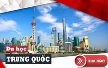 Công bố danh sách học bổng du học Trung Quốc năm 2019