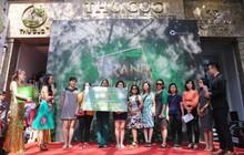 Hơn 1.500 khách hàng tham dự khai trương Thu Cuc Mega Beauty Center – 52 Lý Thường Kiệt