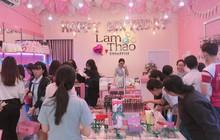 """Ghé thăm cửa hàng mỹ phẩm chính hãng ở Sài Gòn – Nơi vừa mua sắm vừa """"sống ảo"""" cực chất"""