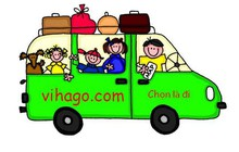 Đặt xe đi công tác, du lịch mọi lúc mọi nơi với ứng dụng Vihago