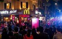 """""""Bản địa hóa"""" – Mảnh ghép chiến lược của McDonald's tại Việt Nam"""