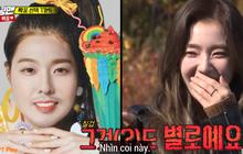 """Irene (Red Velvet) hoảng hốt bỏ chạy khi thấy phiên bản... có râu của mình tại """"Running Man"""""""