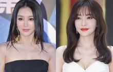 Triệu Vy, Tần Lam và nhiều mỹ nhân Hoa ngữ đều nhờ màu tóc này mà trẻ trung hơn vài tuổi