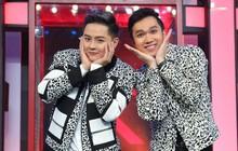 Thanh Duy - Minh Xù làm MC gameshow mới, các khách mời lo... không nói được câu nào