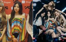 Cứ nói stylist thiên vị Jennie (Black Pink), nhưng cũng có lúc cô nàng diện áo hàng hiệu mà vẫn bị chê như thường