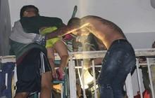 Thay đổi biện pháp ngăn chặn với giám đốc công ty Hùng Thanh trong vụ cháy chung cư Carina 13 người chết ở Sài Gòn