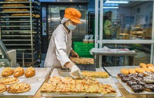 Ăn cả Hà Nội với hàng loạt món ăn chỉ 20k cho những ngày cuối tháng rỗng ví