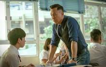 """5 giáo viên """"hắc ám"""" trong suy nghĩ của """"lũ học trò"""" là mọt phim châu Á"""